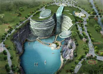 Waterworld Hotel
